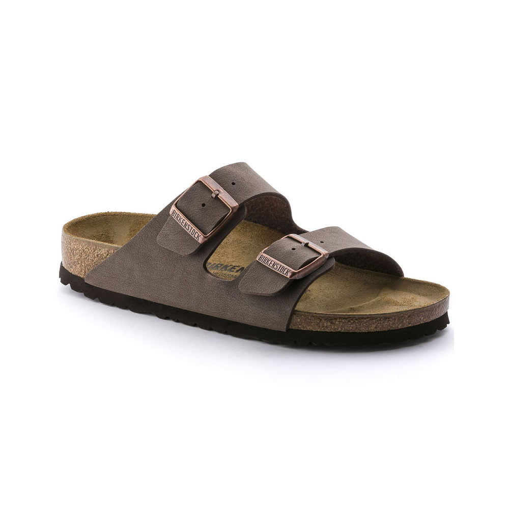 Birkenstock Arizona Mocca - Narrow fit