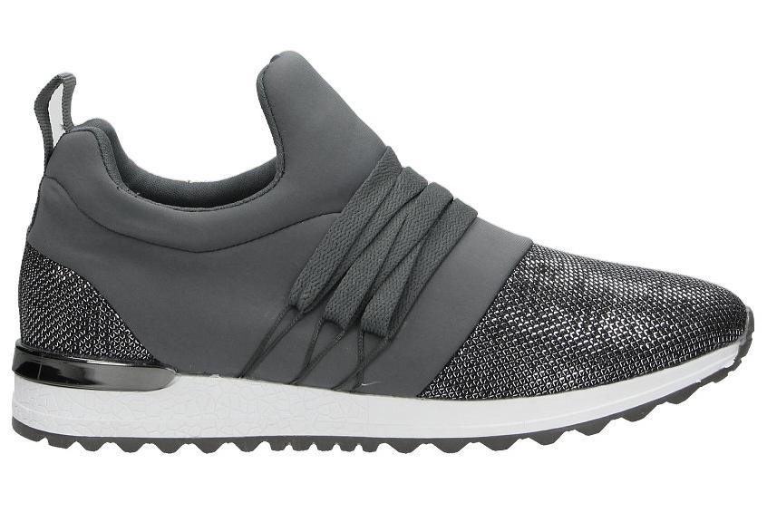 Fabs Sneaker Grey