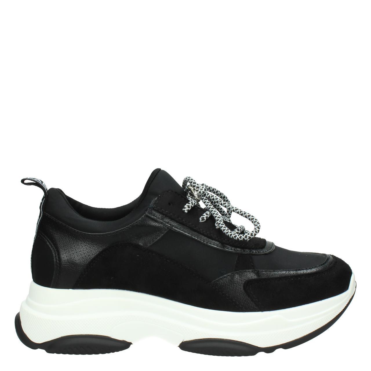 Fabs Dad Sneaker - Black