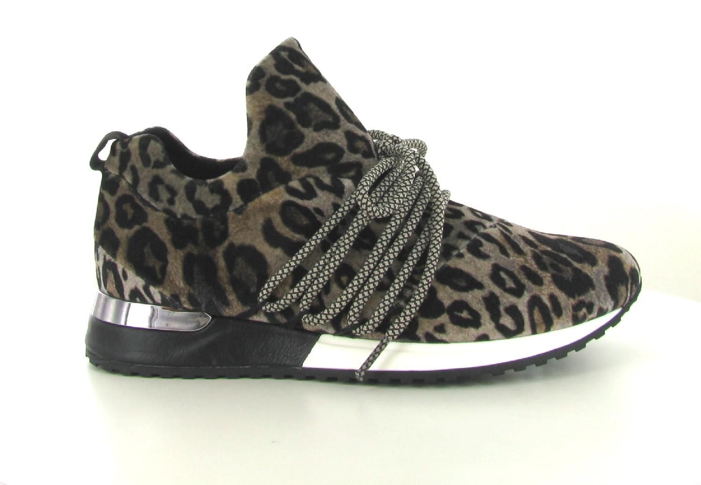 La Strada Velvet Leopard