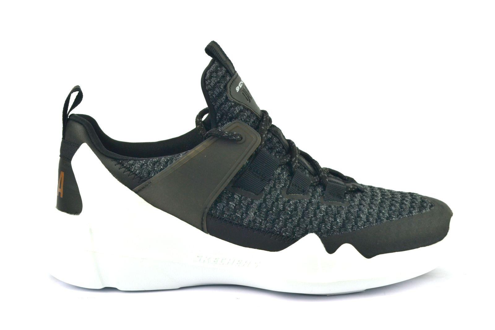 Sketchers Sneakers Zwart