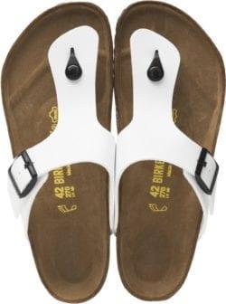 Ramses - white trend