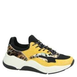 Claudia Ghizanni Dad sneaker Yellow